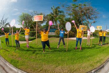 Breast Cancer Foundation (Cayman)