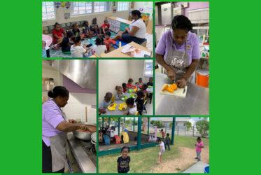 NCVO (National Children's Voluntary Organisation)